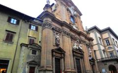 I Lions della Toscana al concerto di Natale per la Terra Santa