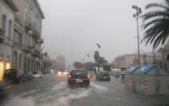 Maltempo, Viareggio chiede lo stato di calamità naturale