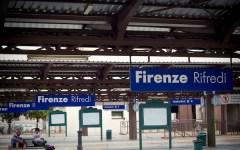 Firenze: treno investe un 48enne alla stazione di Rifredi. Ferito sotto il convoglio. Treni regionali cancellati o in ritardo