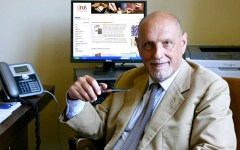 Firenze: il professor Giampiero Maracchi confermato presidente dei Georgofili