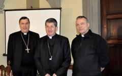 Il fiorentino monsignor Manetti ordinato vescovo. L'omelia di Betori
