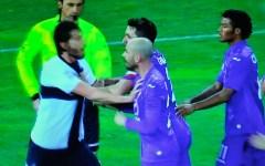 Fiorentina stangata dal giudice: Borja Valero squalificato per 4 giornate