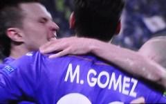 Fiorentina,  Montella: «Buona partita, ma la qualificazione è aperta»
