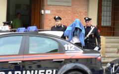 Fucecchio, carabiniere ferito mentre blocca uno spacciatore