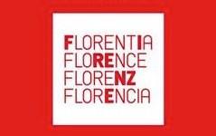 Firenze ha un nuovo brand: 4 lingue, una parola