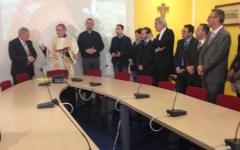 Firenze, una nuova sede per le Misericordie della Toscana