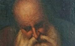 L'«Anziano» del Boccaccino ritorna agli Uffizi