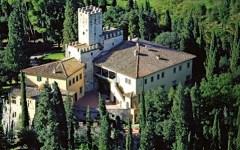 Tasse e Imu, a Firenze e Genova il maggior numero di castelli e ville di lusso