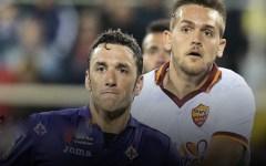Serie A: Roma-Fiorentina (ore 20,45), supersfida fra bellissime. Le probabili formazioni