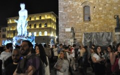 Firenze, Notte Bianca 2015: musei gratis, rock e jazz, dj set e performance