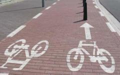 Firenze: sì alle bici sulle corsie preferenziali di bus e taxi