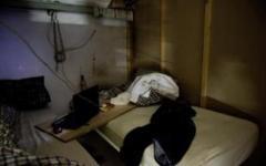 Prato, sequestrato capannone-dormitorio: c'era una bimba cinese di 4 anni