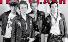 The Clash: l'anniversario del primo album