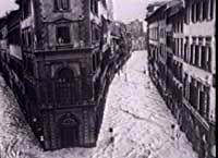 Firenze, rischio alluvioni e calamità? Una telefonata del Comune allerterà i cittadini