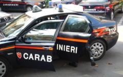 Montepulciano, rapinarono una villa: in manette quattro stranieri
