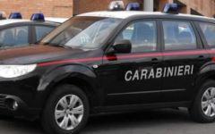 Montecatini, ruba una bici e finisce contro l'auto di due marescialli dei carabinieri