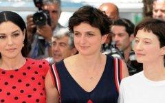 Cannes, Gran Premio della giuria al film girato in Toscana