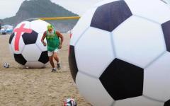 Mondiali 2014, Blatter (FIFA) dice finalmente sì alla moviola in campo