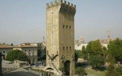 Firenze, dal 24 giugno riapre al pubblico la Torre di San Niccolò