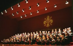 Firenze: Rustioni dirige lo «Stabat Mater» di Rossini al Teatro Verdi per il 78° Maggio Musicale