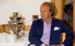 Fiorentina, c'è Della Valle: si decide la permanenza di Cuadrado e l'ingaggio di Fernando