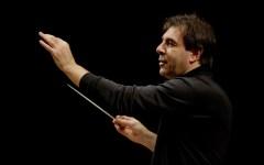 Opera di Firenze: Daniele Gatti dirige l'Orchestra del Maggio Musicale Fiorentino