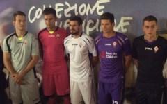 Fiorentina, Pradè: «Vogliamo tenere Cuadrado».  Maglie e modelli d'eccezione per la stagione 2014-15