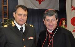Vigili del Fuoco: Catarsi lascia il comando di Firenze, promosso Direttore per il Friuli