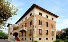Lido di Camaiore: Versilia wedding, fiera degli sposi, dal 19 al 21 settembre a Villa Ariston