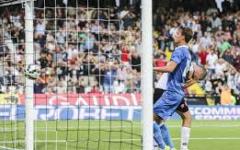 Empoli, gran rimonta a Cesena: sotto di due gol fa 2-2. Segnano Tavano (rigore) e Rugani. Le pagelle