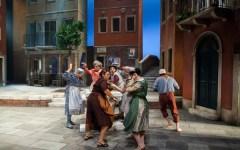 Opera di Firenze: convince il pubblico il cast del «Campiello» alla prima della stagione