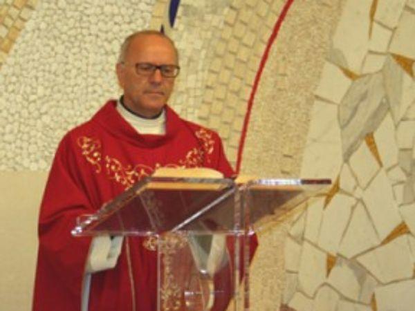 Monsignor Nunzio Galantino, segretario generale della Cei