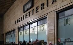 Firenze, stazione Santa Maria Novella. Domani 9 gennaio sciopero dei lavoratori del deposito bagagli