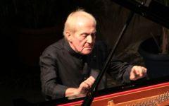 Morto Aldo Ciccolini, il grande pianista che amava Firenze. Aveva 90 anni