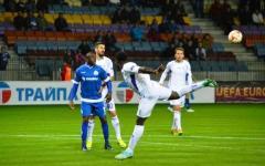 Fiorentina a raffica (0-3) con la Dinamo Minsk. Gol di Aquilani, Ilicic e Bernardeschi. Ora l'Inter... Pagelle