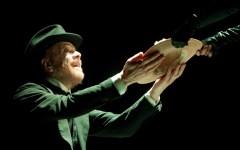 Firenze: Lavia apre la stagione alla Pergola con «Sei personaggi in cerca d'autore»