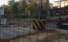 Firenze: c'è il nuovo ponte sul Mugnone (e fa paura agli abitanti della zona)