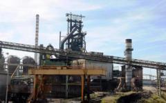Piombino, le acciaierie Lucchini agli algerini di Cevital. Il commissario Nardi: «E' l'offerta più vantaggiosa per creditori e lavoratori»