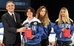 Regione Toscana, Pegaso per lo sport 2015:  sono 18 i concorrenti, ma spiccano i pugili (Leonard Bundu e il nipotino di Ardito) e l'allenato...