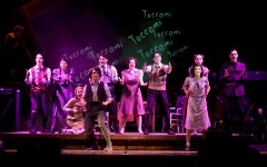 Firenze: alla Pergola debutta il musical rock «Spring Awakening»