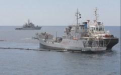 Mafia capitale: frode a deposito petrolifero della Marina Militare. Tre arrestati fra ufficiali e sottufficiali