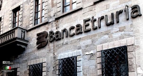 Banca popolare dell'Etruria
