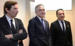 Firenze: Nico Gronchi nuovo presidente di Confesercenti Toscana