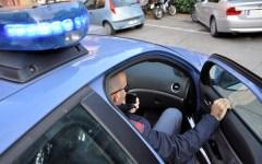 Firenze: sventa un furto mentre chiede l'elemosina e viene ferito dal ladro. Che è stato arrestato