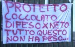 Fiorentina: a Parma con Tatarasanu. E spunta il primo striscione anti-Neto