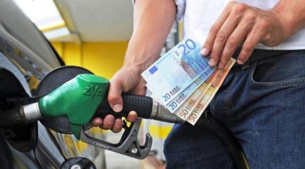 Benzina: torna a salire il prezzo alla pompa