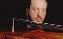 Firenze, Teatro Verdi: concerto di carnevale dell'ORT con Daniele Rustioni, solista Enrico Dindo