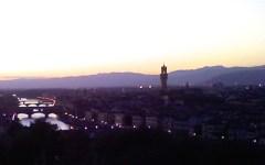 «M'illumino di meno»: Firenze si «spenge» per 20 minuti venerdì 13 febbraio
