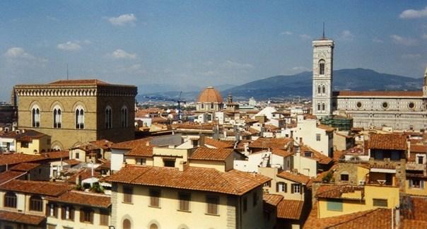 Case di Firenze