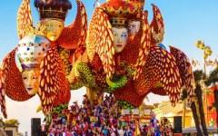 Firenze e Toscana, weekend 6 e 7 febbraio: Uffizi gratis, Carnevale di Viareggio, Bob Marley Party